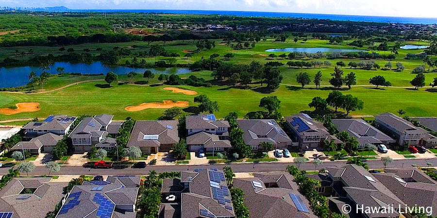 Cypress Point Homes, Ewa Beach