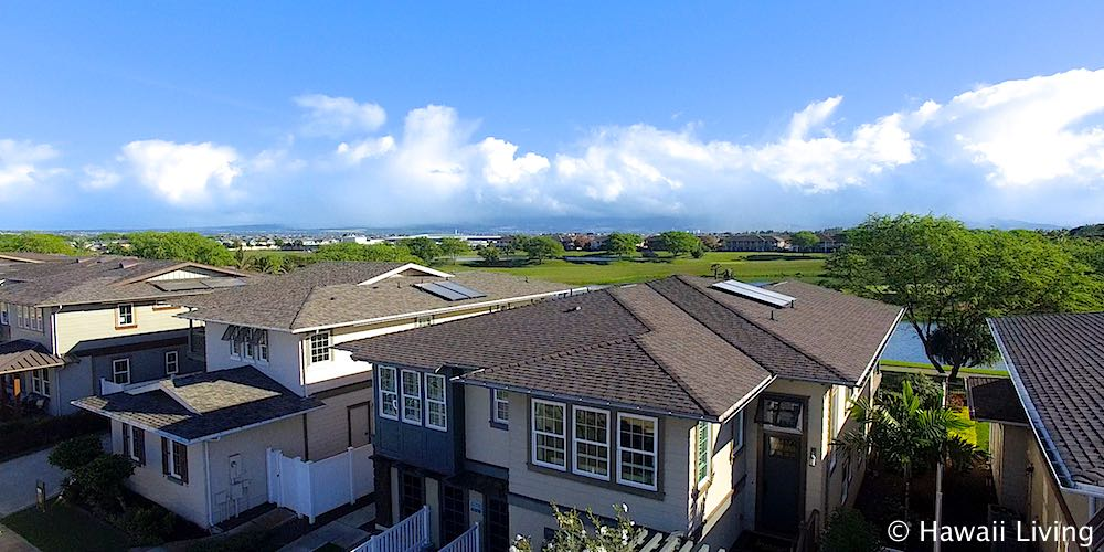 Hoakalei Homes