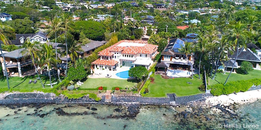 Honolulu Neighborhoods With Homes In The $2,000,000 Plus Median Price Range
