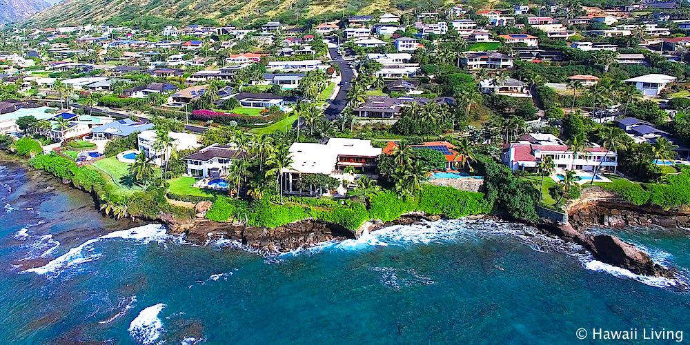 Koko Kai Oceanfront Homes