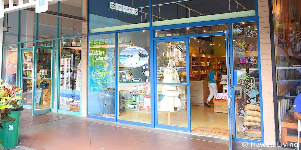 Lanikai Bath & Body Shop