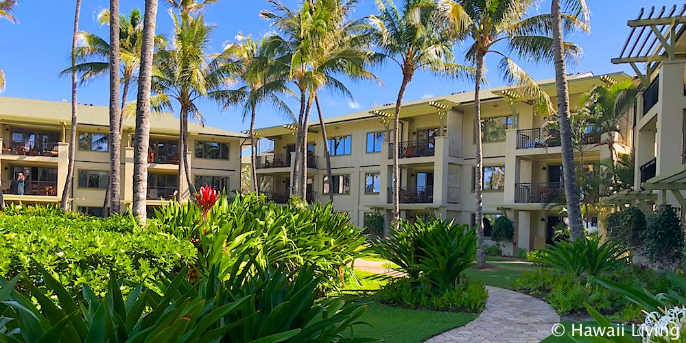 Ocean Villas at Turtle Bay