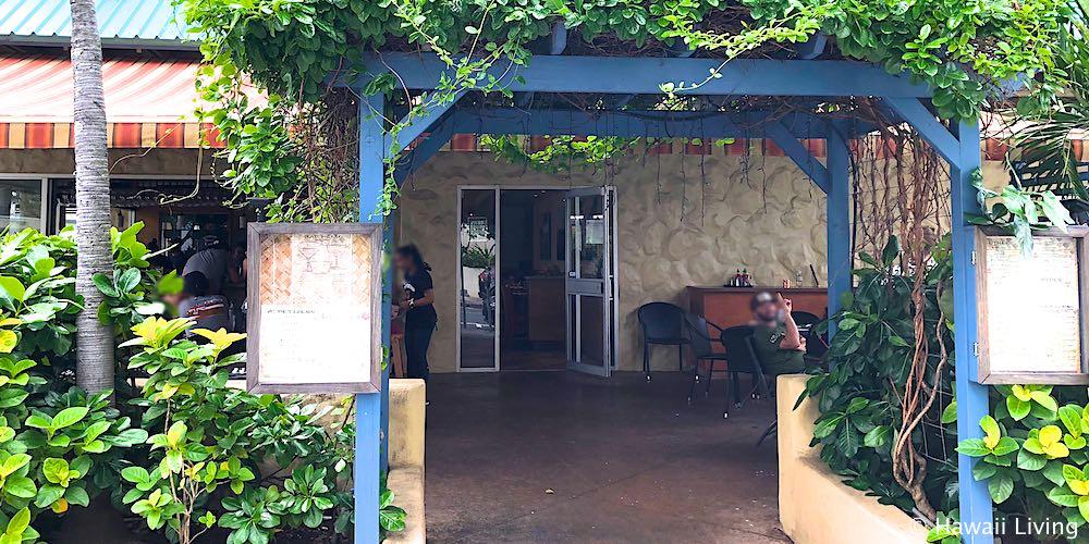 Uahi Island Grill Kailua