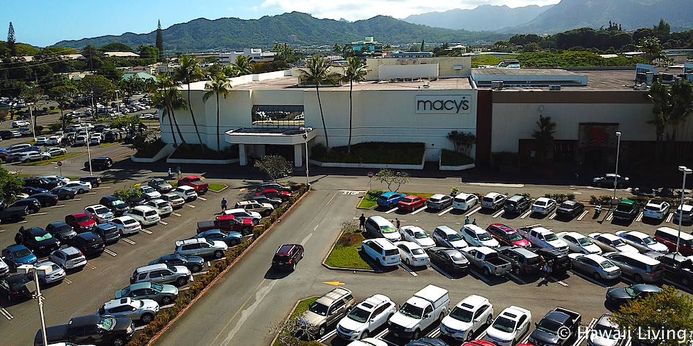 Windward Mall Kaneohe