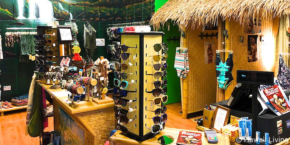 Brazilian Showroom in Kailua