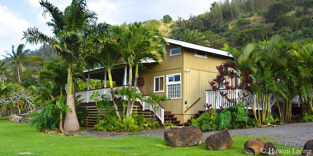 Home in the Sunset Beach Neighborhood on Oahu's North Shore