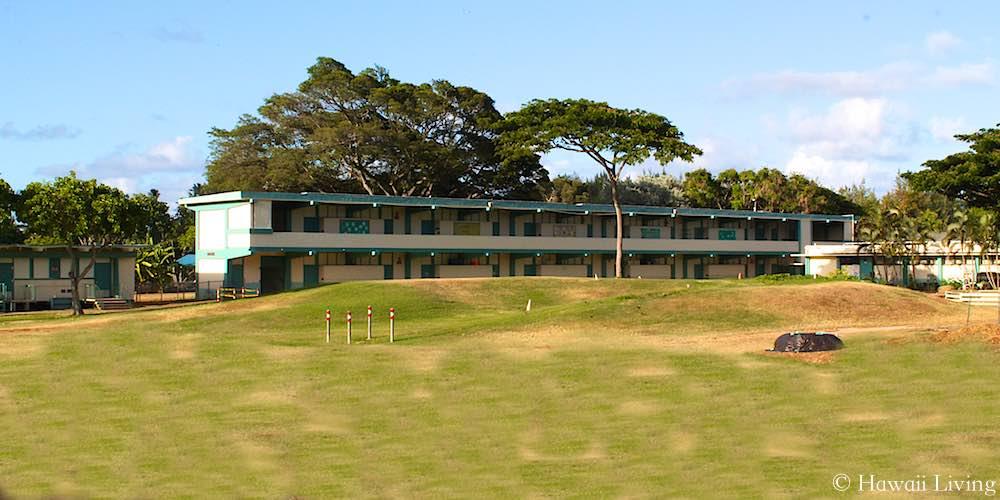 Kaohao School Lanikai