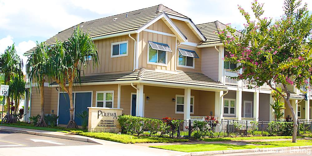 Pulewa at Mehana - Newer Townhomes in Kapolei