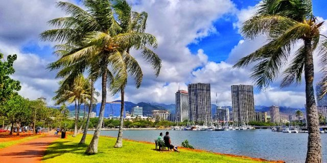 Hawaii Living - Quality Of Life And Why We Have The Finest Weather On The Entire Planet