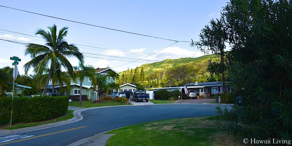 Ikemaka Place in Kailua