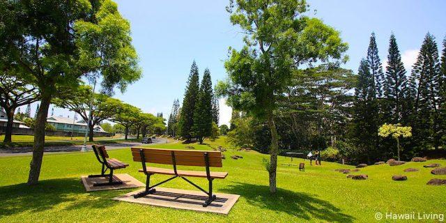 Mililani Mauka Gateway Gazebo Park