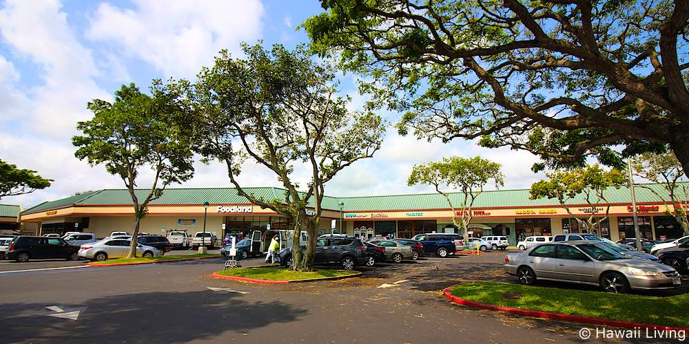Mililani Shopping Center