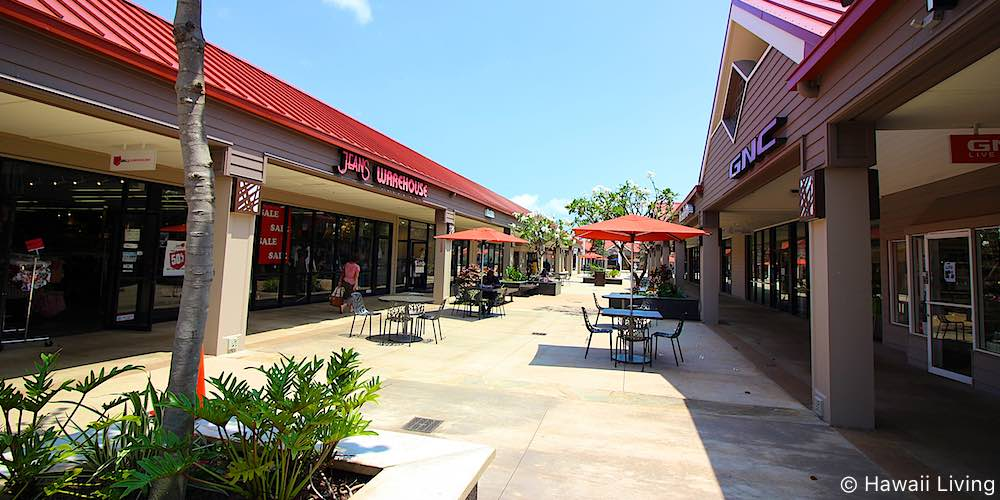 Mililani Town Center
