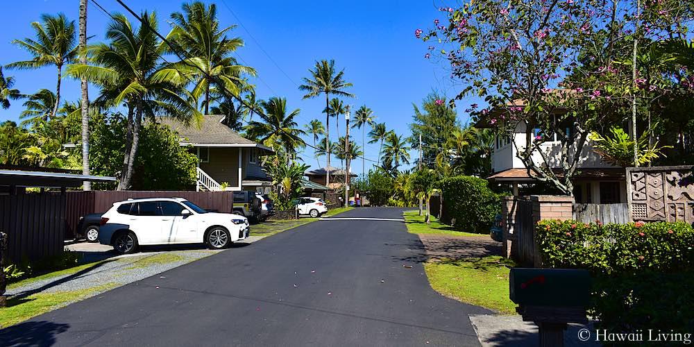 Puukani Place in Kailua