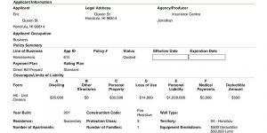 Hawaii condo insurance the ho6 insurance policy - Home insurance in hawaii ...